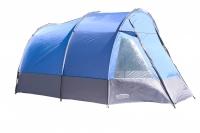 Палатка 5ти мест KILIMANJARO SS-SBDT-13T-019 5м синяя