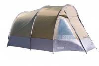 Палатка 5ти мест KILIMANJARO SS-SBDT-13T-019 5м желтая