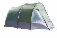 Палатка 5ти мест KILIMANJARO SS-SBDT-13T-019 5м зел