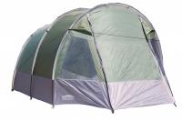 Палатка 5ти местная KILIMANJARO SS-SBDT-13T-019 5м серая