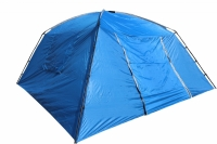 Палатка 8ми местная KILIMANJARO SS-SBDBF-4419 8м