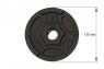 Диск чугунный d 25 мм 1,25 кг SS-EK-D25-2047-1,25