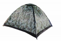 Палатка KILIMANJARO SS-06Т-102-2 3м