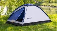Палатка 2-х місна Acamper DOMEPACK2 - 2500мм. H2О - 1,8 кг.