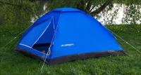 Палатка 4-х місна Acamper DOMEPACK4 - 2500мм. H2О - 2,2 кг.