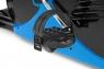 Горизонтальный велотренажер Hop-Sport HS-030L Rapid синий