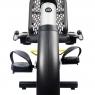 Горизонтальный велотренажер Intenza 550Rbi
