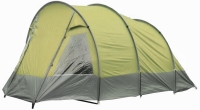 Палатка 5ти мест KILIMANJARO SS-06T-737 5м yellow