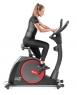 Велотренажер Hop-Sport HS-300H Aspect с телеметрическим поясом