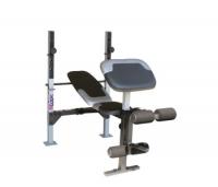 скамья для жима FitLogic SA-369S