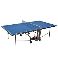 Стол для настольного тенниса Donic Indoor Roller 600