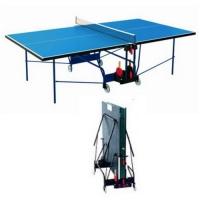 теннисный стол sunflex hobby indoor с сеткой (19 мм)