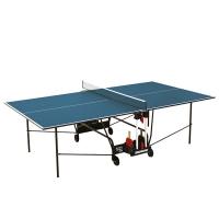 Стол для настольного тенниса Donic Indoor Roller 400