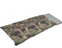 Спальный мешок KILIMANJARO на молнии, SS-AS-108 new