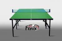 Теннисный стол для помещений «Феникс» Basic Sport M19