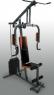 Фитнес-станция тренажер FunFit Arrow II 47 кг.