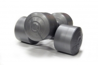 Гантели виниловые 2х3 кг SS-EK-2021-3