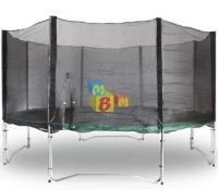 Защитная сетка для батута KIDIGO  457 см.