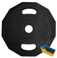 Диск для  олимпийской штанги  Newt 25 кг