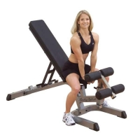 Скамья регулируемая Body-Solid Incline Decline Bench GFID-71