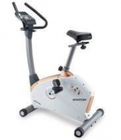 велотренажер sportop B 870P
