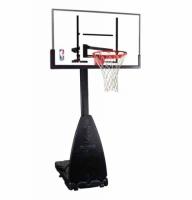 """Баскетбольная стойка Spalding Platinum 54"""" Rectangle Acrylic"""