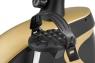 Велотренажер электромагнитный HS-005H Host Золотистый