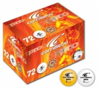 Мячи Cornilleau X72 Pro 72 шт