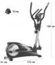 Орбитрек BH Fitness G 2334 Athlon