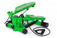 Степпер Hop-Sport HS-30S green