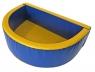 Сухой бассейн МВМ «Полукруг»