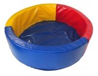 Сухой бассейн МВМ «Круг» 2