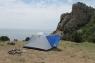 Палатка KILIMANJARO SS-06T-098-2 3М
