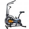 Орбитрек Air bike USA Style, оранж, XXX503