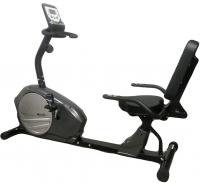 Велотренажёр горизонтальный|LOTUS R1.0
