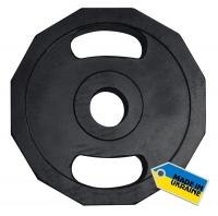Диск для  олимпийской штанги Newt 15 кг