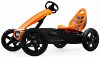 Веломобиль Berg Rally Orange