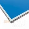 Теннисный стол Sponeta S3-47e синий 5мм