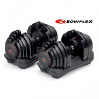 Наборные гантели BOWFLEX BD220k (5-40кг)