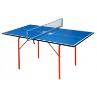 Теннисный стол GSI SPORT Junior Blue