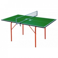 Теннисный стол GSI SPORT Junior Green