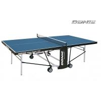 Стол для настольного тенниса Donic Indoor Roller 900 Blue