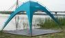 Палатка 4х местная KILIMANJARO 06т-039-1