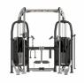 Кроссовер Finnlo Maximum Free Trainer со скамьей (3960)