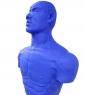 Водоналивной боксерский мешок USA Style фиолет, LPB-1681