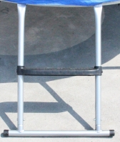 Лестница для батута маленькая