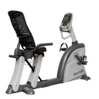 Горизонтальный велотренажер SportsArt C521R
