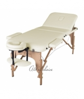 Массажный стол Den Komfort