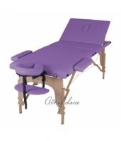Массажный стол SOL-Комфорт