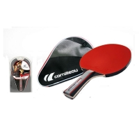 Набор для настольного тенниса Cornilleau Pack Solo 1 ракетка + чехол